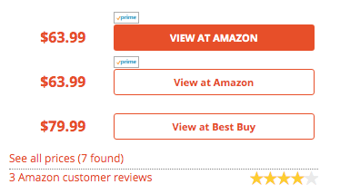 amazon affiliate scam