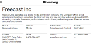 Image: Bloomberg