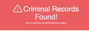 peoplewhiz criminal records