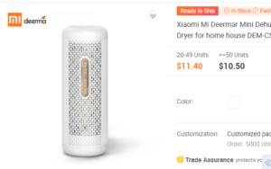 DivinAir Dehumidifier scam